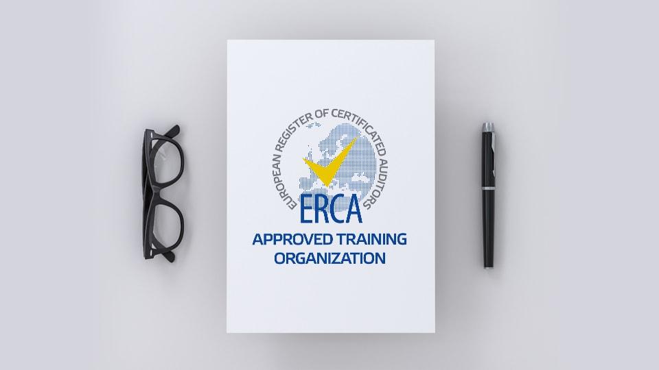 CeCert partnerem ERCA!