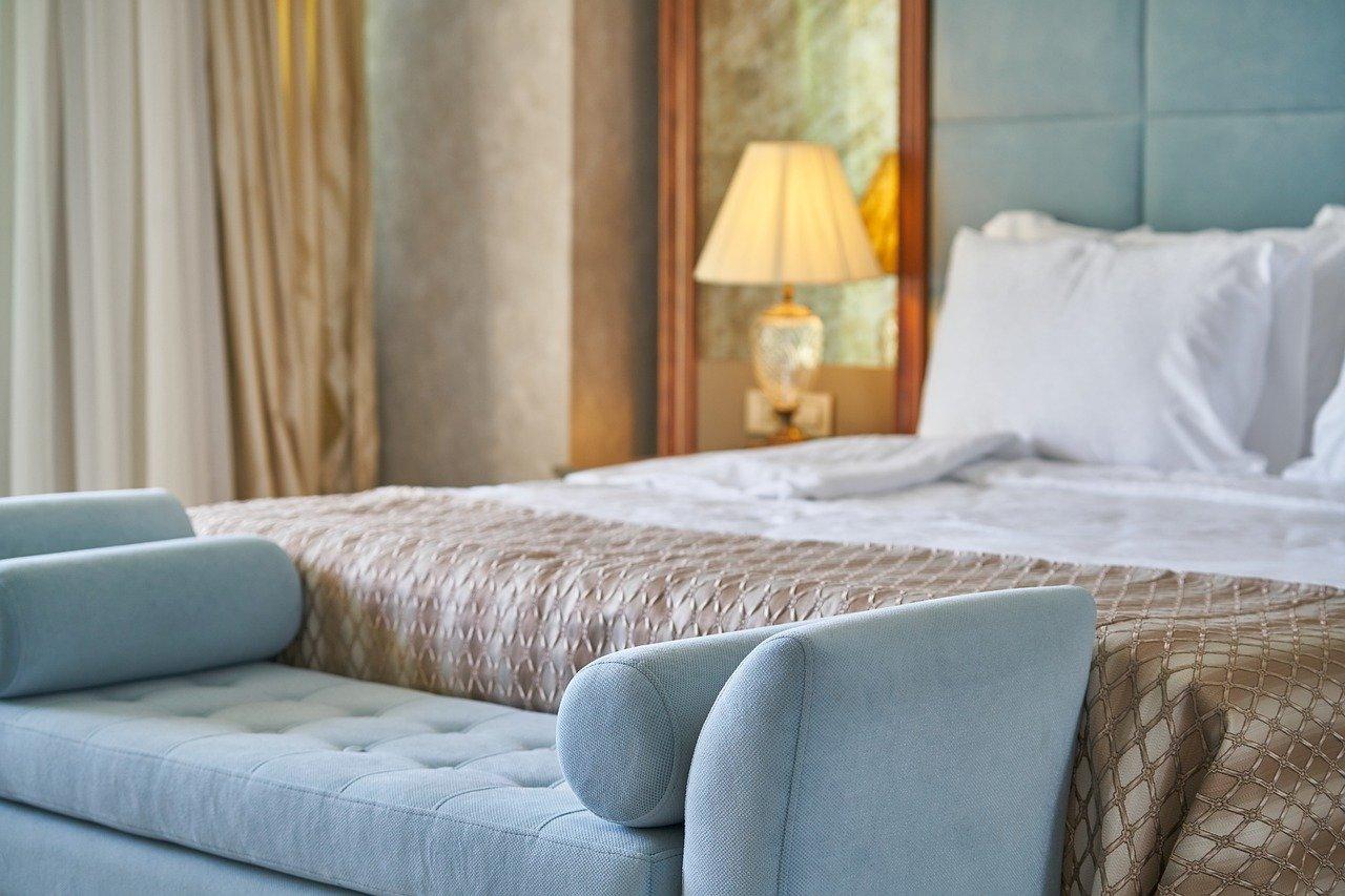 Rekomendacje ekspertów CeCert dla hoteli i innych obiektów noclegowych