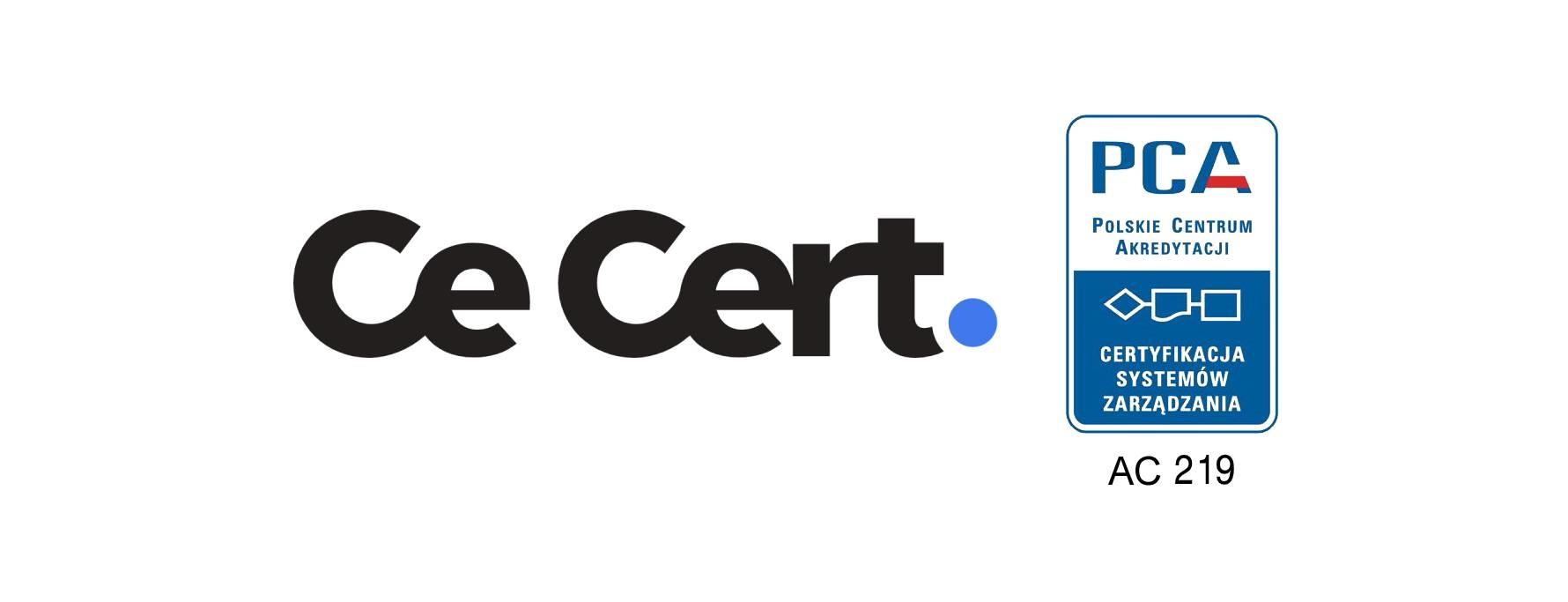 CeCert z akredytacją AC219